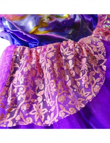 Disfarce Princesa Bailarina Rapunzel™ menina-5