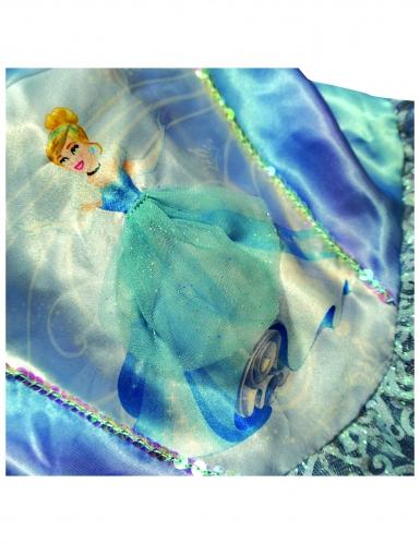 Disfarce Princesa bailarina Cinderela™ menina-3