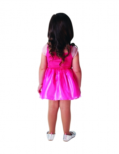 Disfarce Princesa Bailarina Aurora™ rosa menina-1