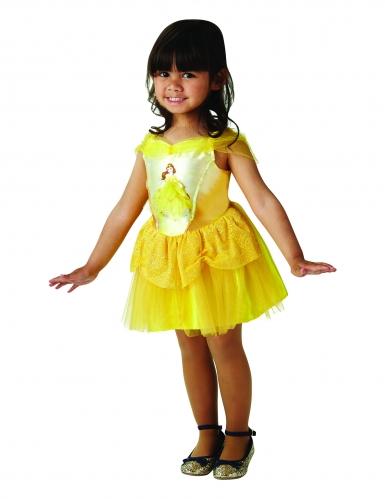 Disfarce Princesa Bailarina Bela™ menina-1