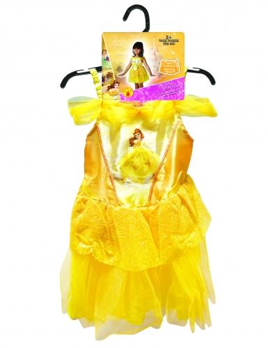Disfarce Princesa Bailarina Bela™ menina-2