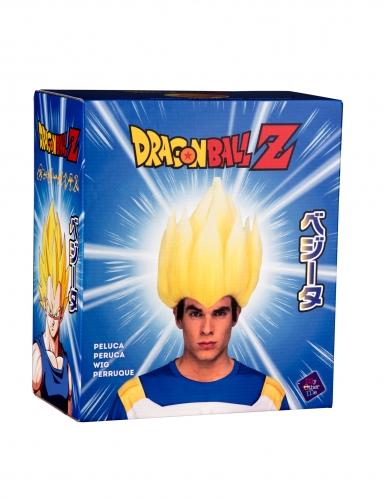 Peruca Super Saiyan Vegeta Dragon Ball™ adulto-1