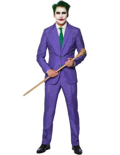 Terno Joker™ adulto Suitmeister™