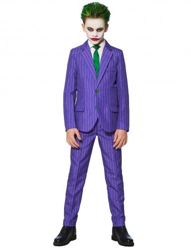Disfarce Sr. Joker™ criança Suitmeister™