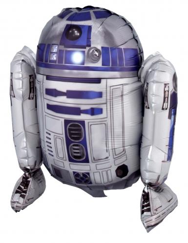Balão alumío Star Wars™ R2 D2™