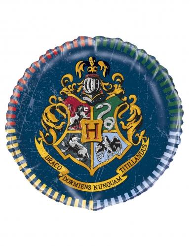 Balão alumínio Harry Potter™ 45 cm