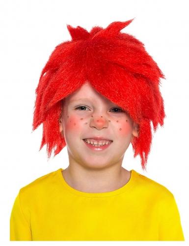 Peruca Pumuckl™ criança