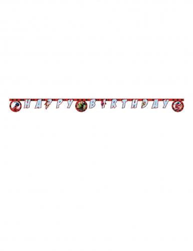 Grinalda Happy Birthday Miraculous Ladybug™ 2 m-1