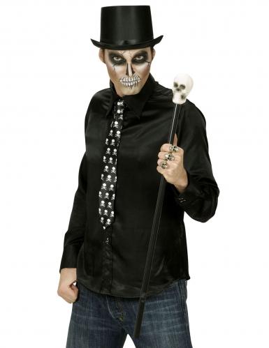 Bengala esqueleto 80 cm-1