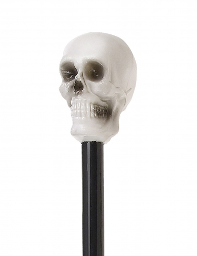Bengala esqueleto 80 cm-3