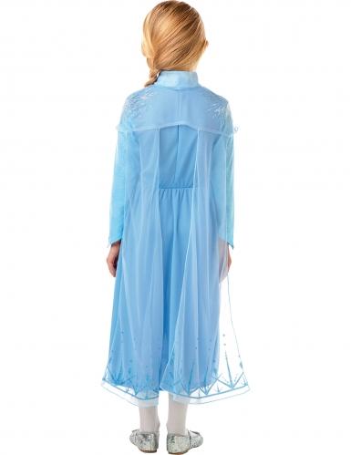 Disfarce Elsa Frozen 2™ menina-1