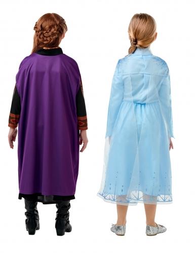 Caixa presente Elsa e Anna Frozen 2™ menina-1