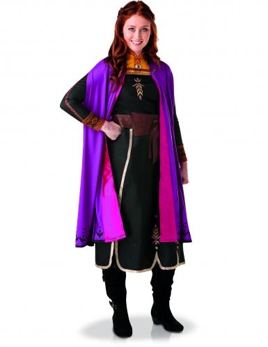 Disfarce Anna Frozen 2™ mulher
