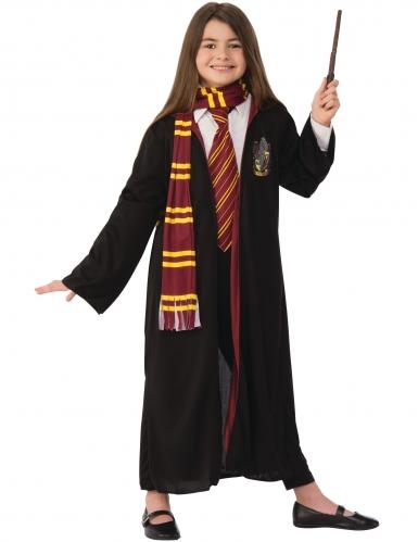 Kit disfarce e acessórios Harry Potter™-1