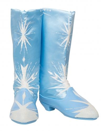 Botas luxo Elsa Frozen 2™ menina
