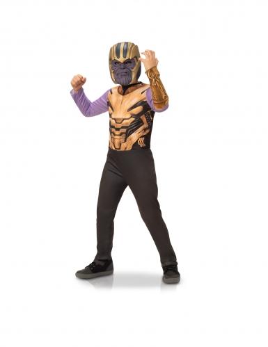 Disfarce clássico Thanos™ criança