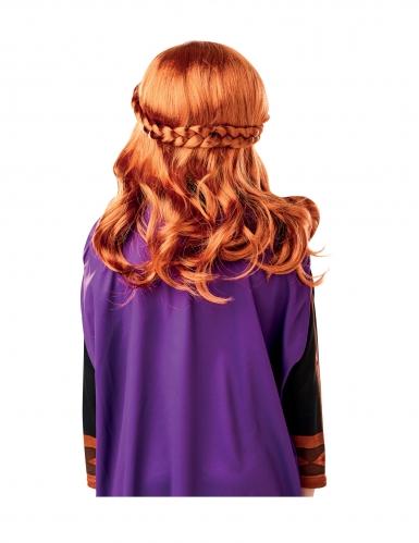 Peruca Anna Frozen 2™ menina-1