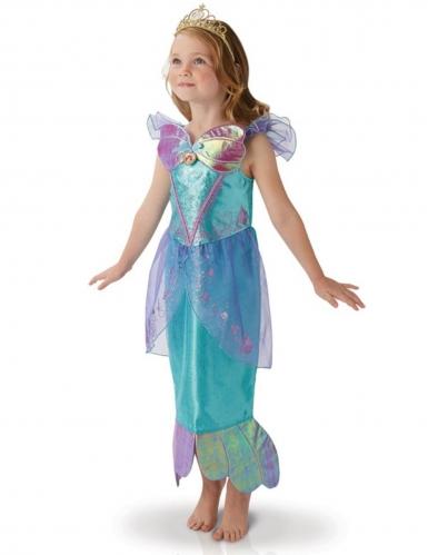 Disfarce Disney Ariel™ menina