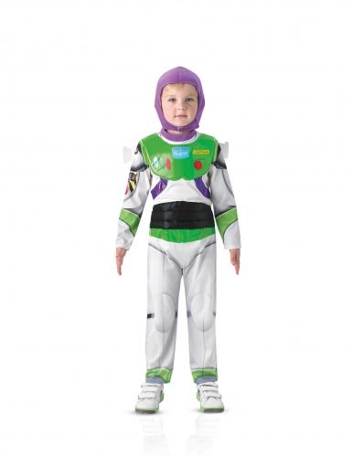 Disfarce Buzz Lightyear™ luxo menino