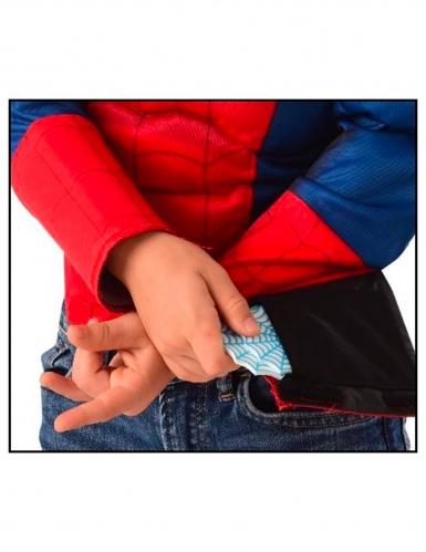 Top e carapuço luxo Spiderman™ criança-1