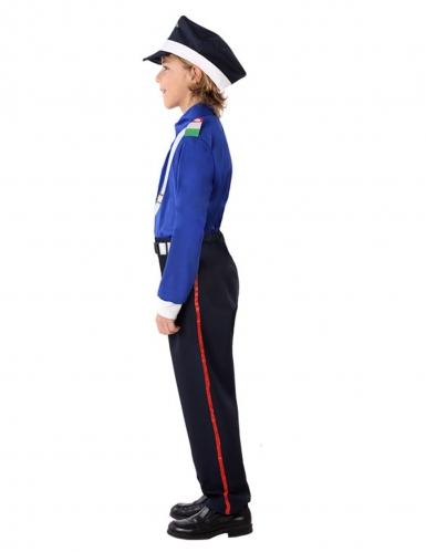 Disfarce polícia carabineiro manino-1