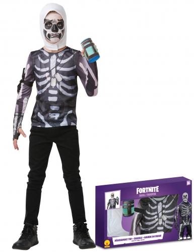 Coffret clássico Skull Trooper Fortnite™ adolescente