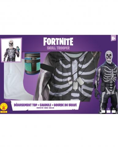 Coffret clássico Skull Trooper Fortnite™ adolescente-3