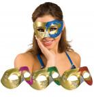 Máscara veneziana adulto