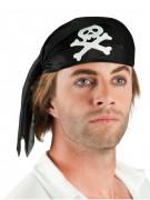 Bandana pirata homem