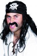 Bandana pirata adulto