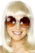 Óculos anos 80 adulto