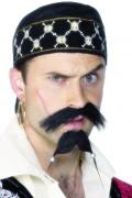 Conjunto pirata adulto