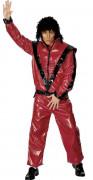 Disfarce Michael Jackson™ homem