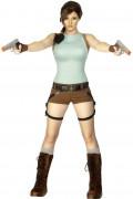 Disfarce Lara Croft™ mulher