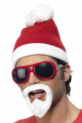 Kit de Pai Natal homem