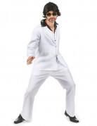 Disfarce dançarino de dico homem