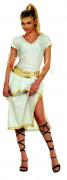 Disfarce deusa grega antiga mulher