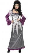 Disfarce vampira mulher Halloween