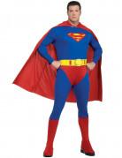 Disfarce Superman™ homem tamanho grande