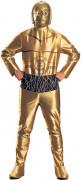 Disfarce C-3PO Star Wars™ adulto