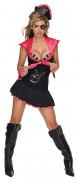Fantasia pirata sexy Playboy™ para mulher