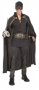Disfarce de Zorro™ para homem