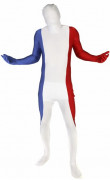 Disfarce Morphsuits™ adulto França