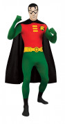 Disfarce segunda pele Robin™ adulto