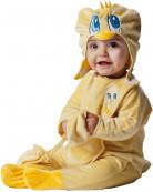 Disfarce Tweety™ Looney Tunes™ bebé