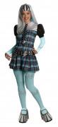 Disfarce Frankie Stein Monster High™ mulher