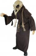 Disfarce lúgubre adulto Halloween