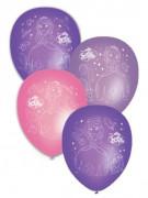 8 balões de Princesa Sofia™