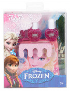 kit de manicure do Frozen™