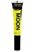 Máscara para cabelo amarelo UV 15 ml Moonglow©